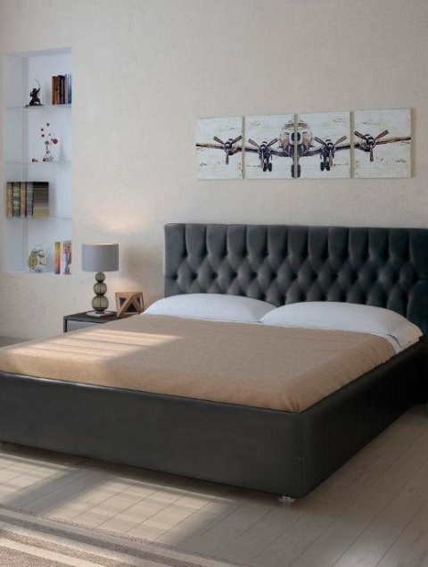 Кровать Victoria
