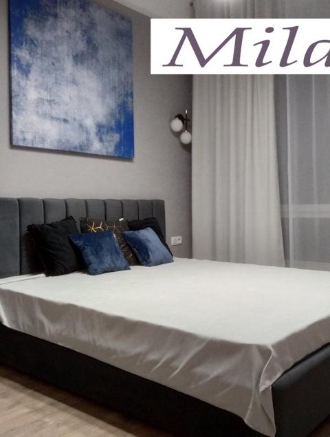 Кровать Milana II
